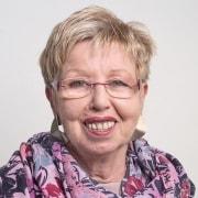 Christina Haberlehner