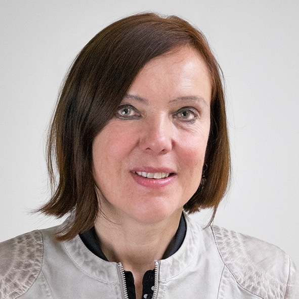Mag. Ulrike Russinger
