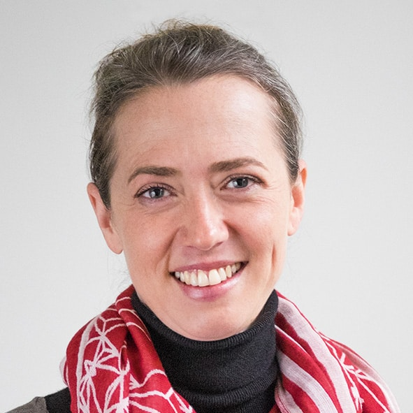 Dr. Iris Seidler