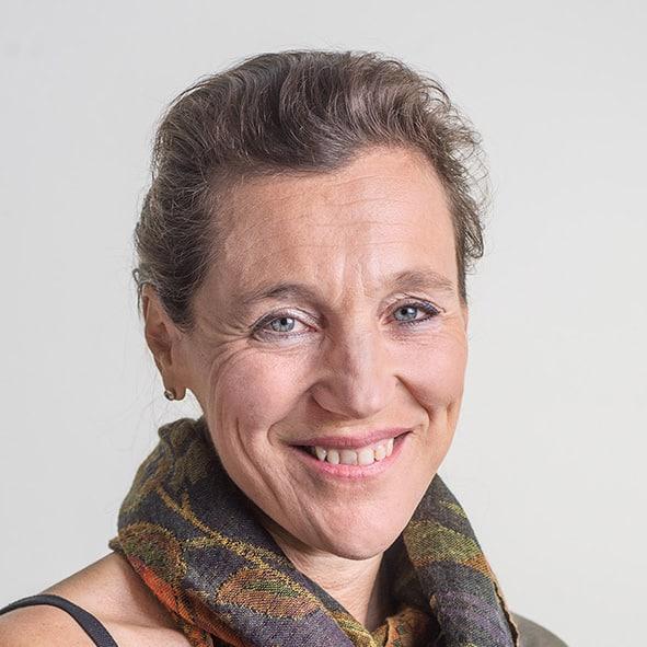 Dr. Elisabeth Wagner, Lehrtherapeutin an der lasf, Psychotherapeutin, Fachärztin für Psychiatrie und psychotherapeutische Medizin