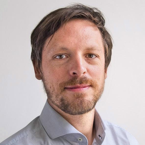 Mag. Stefan Jirkovsky
