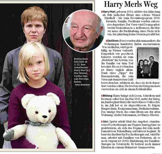 harry-merl-s-weg
