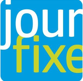 Logo der regelmäßigen Fortbildungsveranstaltung Jour Fixe
