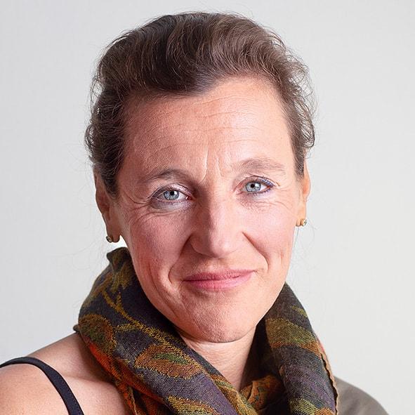 Dr.<sup>in</sup> Elisabeth Wagner